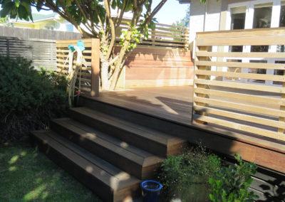 kwila steps